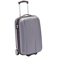 Buy Antler Quadrant 2-Wheel Cabin Suitcase Online at johnlewis.com