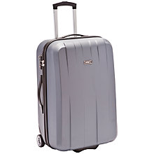 Buy Antler Quadrant 2-Wheel Medium Suitcase Online at johnlewis.com