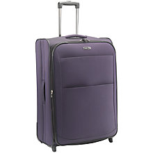 Buy Antler Tourlite II 2-Wheel Large Suitcase Online at johnlewis.com