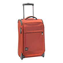 Buy Antler New Size Zero 2-Wheel Cabin Suitcase Online at johnlewis.com