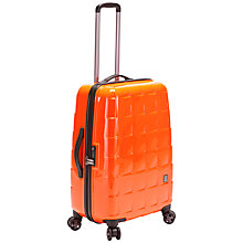 Buy Antler Camden 4-Wheel Medium Suitcase Online at johnlewis.com