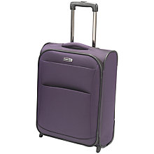 Buy Antler Tourlite II 2-Wheel Cabin Suitcase Online at johnlewis.com