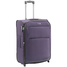Buy Antler Tourlite II 2-Wheel Medium Suitcase Online at johnlewis.com