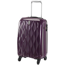 Buy Antler Liquis Spinner 4-Wheel Cabin Suitcase Online at johnlewis.com