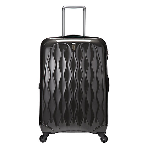 Buy Antler Liquis Spinner 4-Wheel Medium Suitcase Online at johnlewis.com