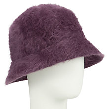 Buy John Lewis Angora Mix Cloche Hat Online at johnlewis.com