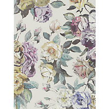 Buy Designers Guild Viola Digital Print Wallpaper Online at johnlewis.com