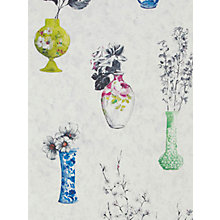 Buy Designers Guild Celeste Digital Print Wallpaper Online at johnlewis.com