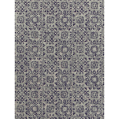 Buy Designers Guild Serego Vinyl Wallpaper Online at johnlewis.com