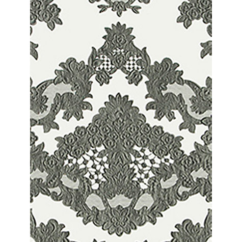 Buy Christian Lacroix for Designers Guild Macarena Galuchat Wallpaper Online at johnlewis.com