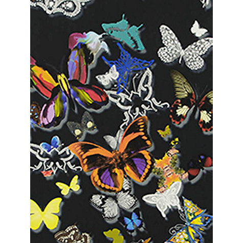 Buy Christian Lacroix for Designers Guild Butterfly Parade Wallpaper Online at johnlewis.com
