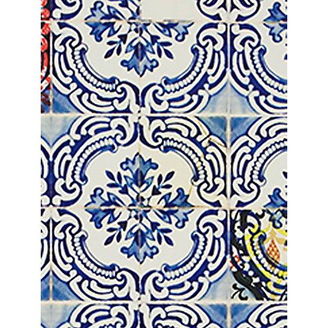 Buy Christian Lacroix for Designers Guild Patio Wallpaper Online at johnlewis.com