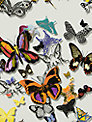 Christian Lacroix for Designers Guild Butterfly Parade Wallpaper