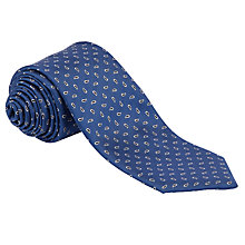 Buy Chester by Chester Barrie Mini Paisley Tie Online at johnlewis.com