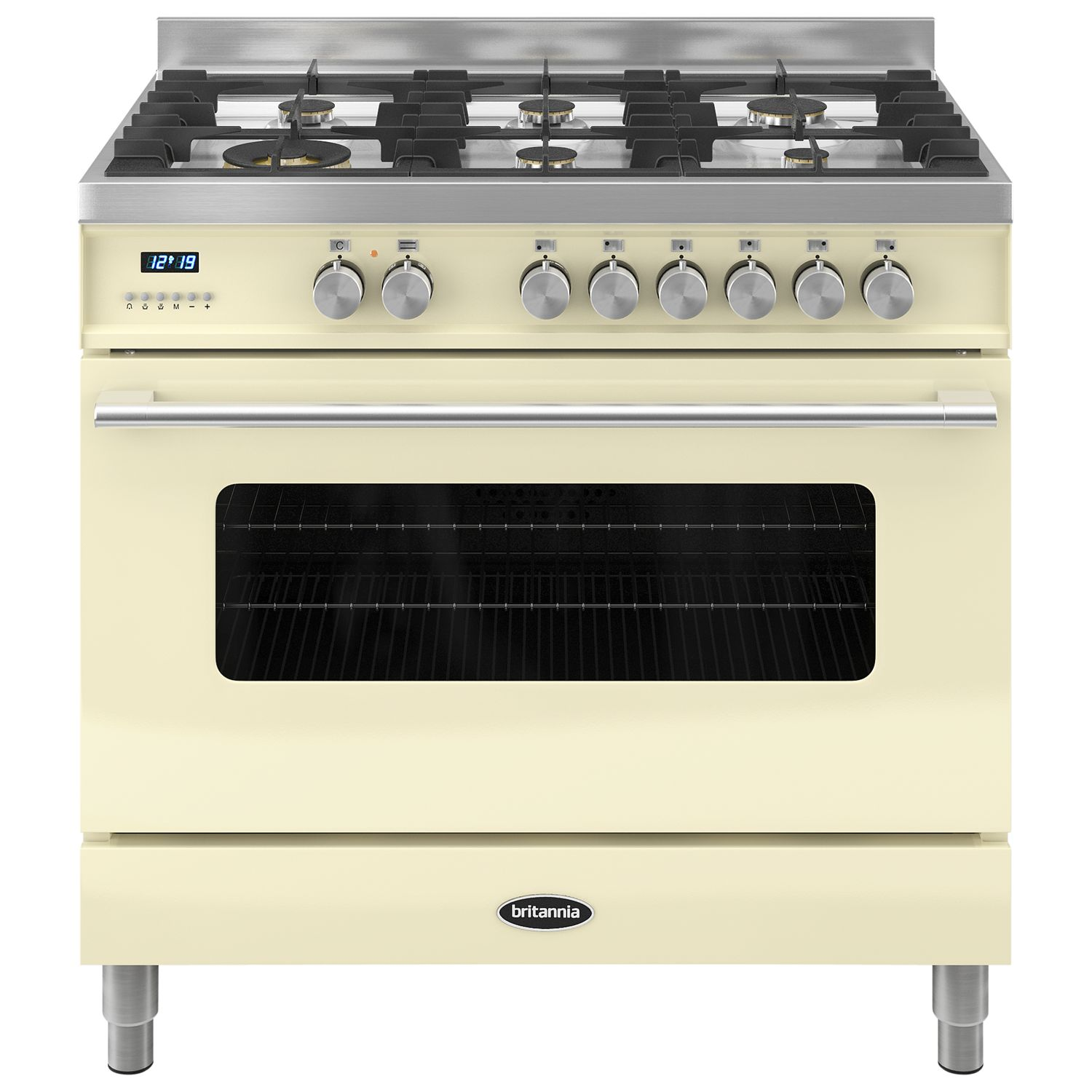 Cooking appliances buying guide for Gas stove buying guide