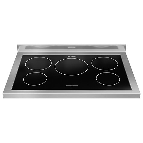 Buy Britannia RC-9TI-QL Q-Line Induction Hob Range Cooker Online at johnlewis.com