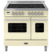 Buy Britannia RC-9TI-DE Delphi Induction Hob Range Cooker Online at johnlewis.com