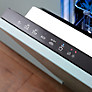 Buy Panasonic NP-B6M1FIGB Integrated Dishwasher Online at johnlewis.com