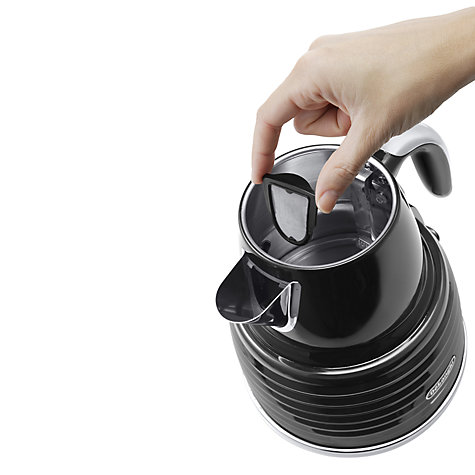 Buy De'Longhi Scultura Kettle Online at johnlewis.com
