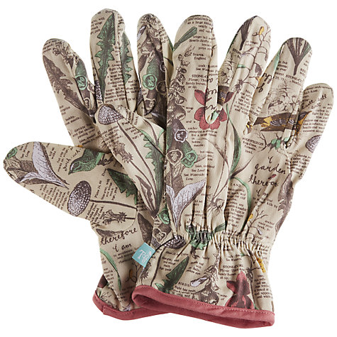 Buy Thoughtful Gardener Gardening Gloves Online at johnlewis.com