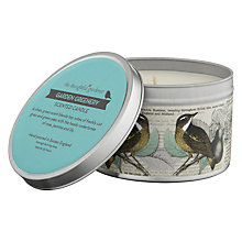 Buy Thoughtful Gardener Greenery Scented Candle Online at johnlewis.com