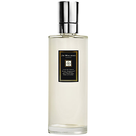 Buy Jo Malone Lino Nel Vento Linen Spray, 175ml Online at johnlewis.com