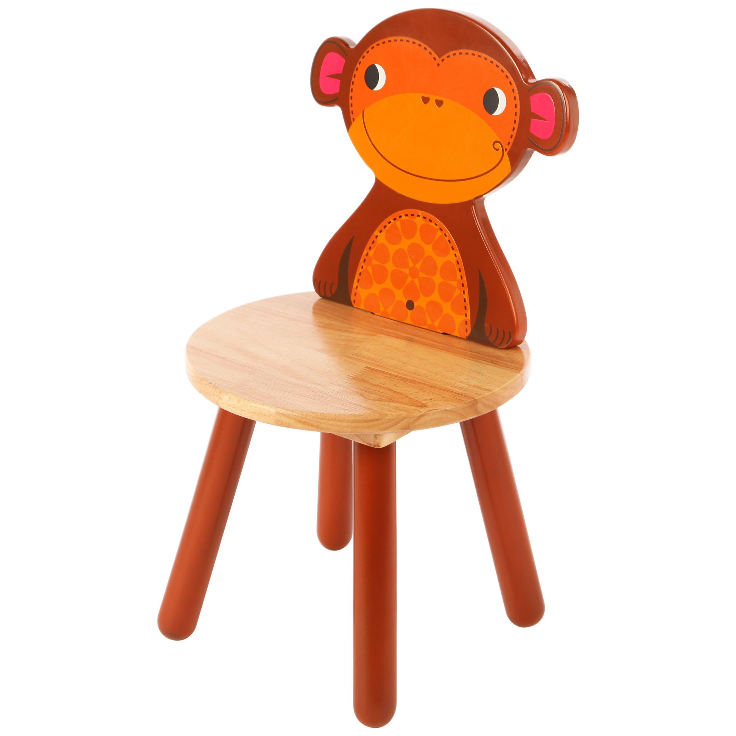 Tidlo Tidlo Chair, Monkey