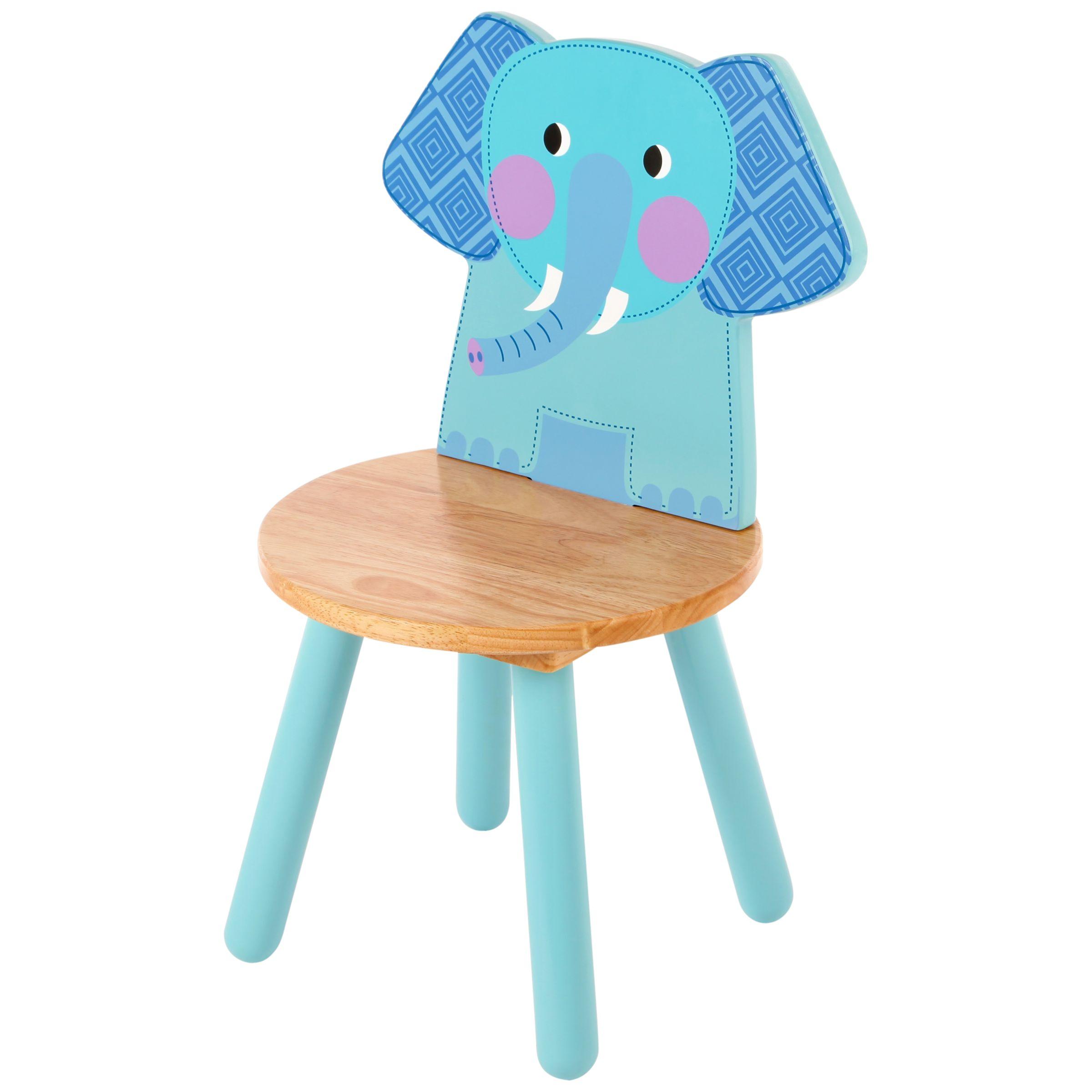 Tidlo Tidlo Chair, Elephant