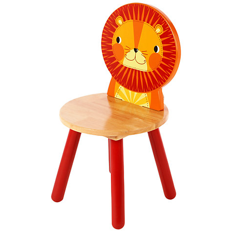 Buy John Crane Chair, Lion Online at johnlewis.com