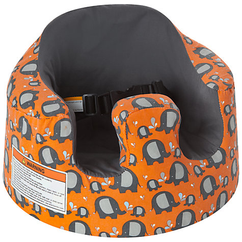Buy Bumbo Seat Cover, Elephants Online at johnlewis.com