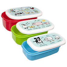 Buy Tyrrell Katz Farmyard Snack Pot, Multi Online at johnlewis.com