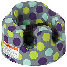 Buy Bumbo Seat Cover, Dots Online at johnlewis.com