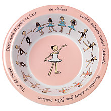 Buy Tyrrell Katz Ballet Bowl, Multi Online at johnlewis.com