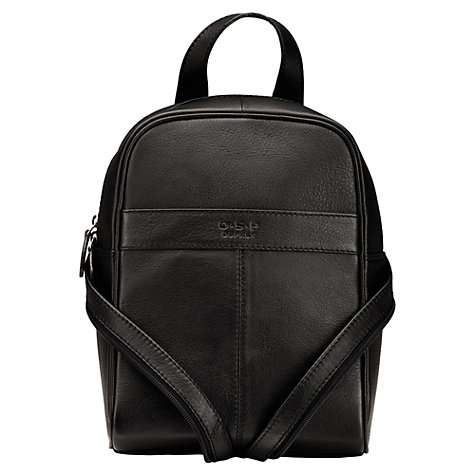 Buy O.S.P OSPREY Canberra Smart Backpack Online at johnlewis.com