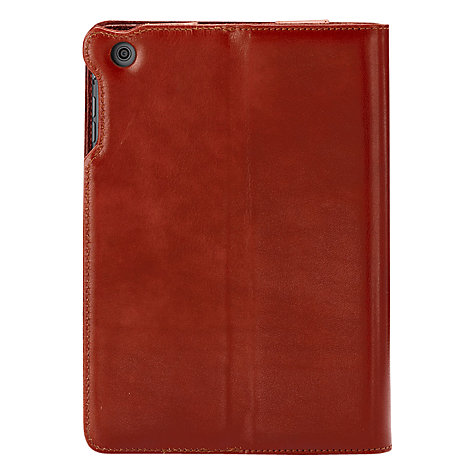 Buy Aspinal of London iPad Mini Stand Up Case Online at johnlewis.com