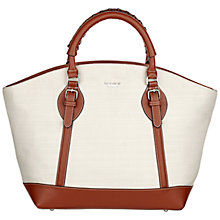 Buy Modalu Provence Shopper Handbag Online at johnlewis.com