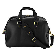 Buy Aspinal of London W.2. Travel Holdall Online at johnlewis.com
