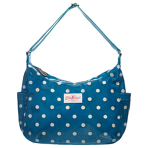 Buy Cath Kidston Everyday Cotton Bag Online at johnlewis.com