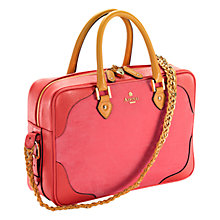 Buy Aspinal of London Sofia Smooth Handbag Online at johnlewis.com