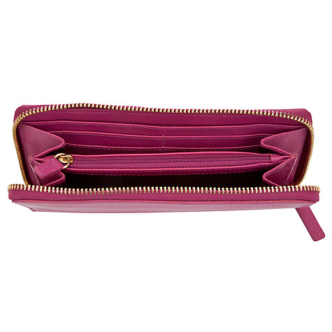 Buy COLLECTION by John Lewis Hayley Zip Around Purse Online at johnlewis.com