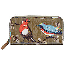 Buy Cath Kidston Zip Around Wallet Online at johnlewis.com