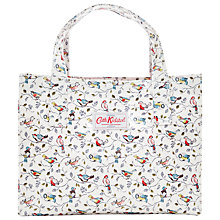 Buy Cath Kidston Mini Shopper Handbag Online at johnlewis.com