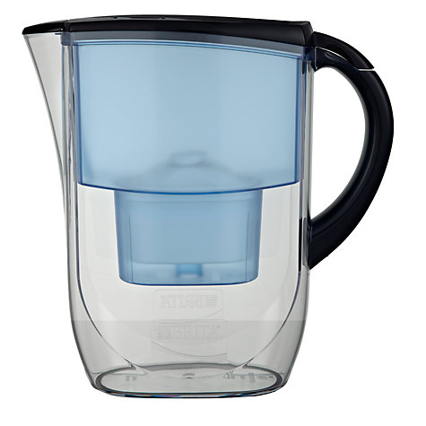 Buy Brita Fjord Jug, Cool Blue, 2.6L Online at johnlewis.com