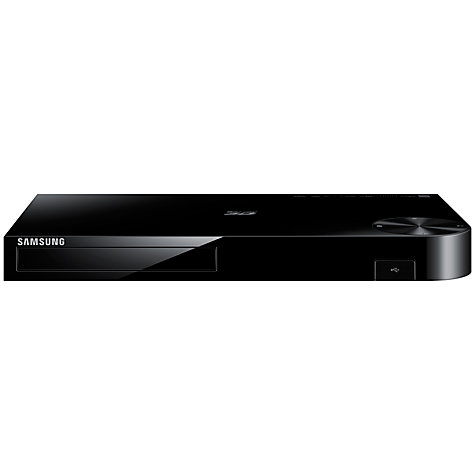Buy Samsung BD-F5500 Smart 3D Blu-ray Disc/DVD Player Online at johnlewis.com