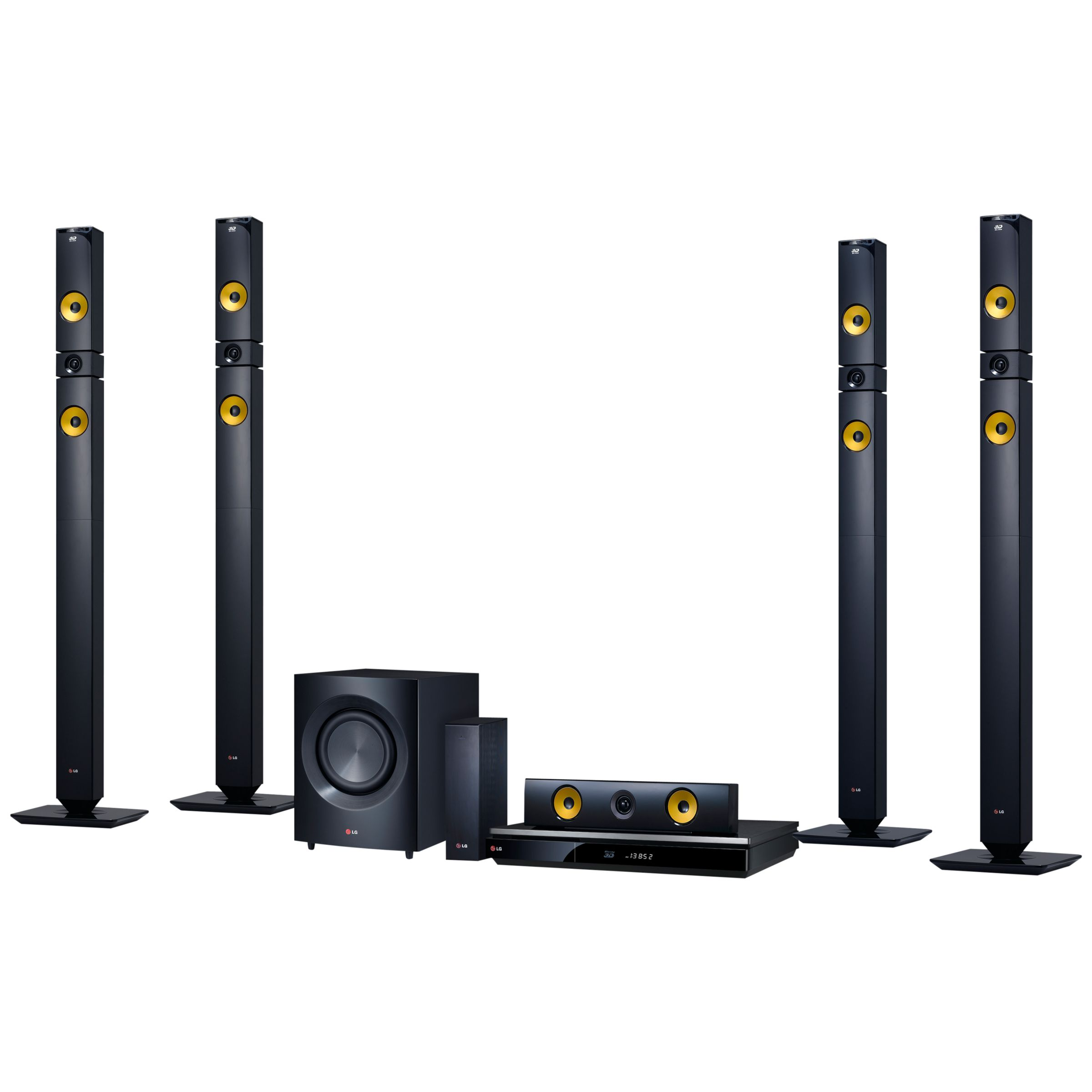 lg surround sound system shop for cheap home cinema and. Black Bedroom Furniture Sets. Home Design Ideas