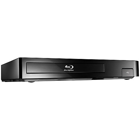 Buy Samsung BD-F5100 Smart Blu-ray Disc/DVD Player Online at johnlewis.com
