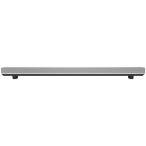 Buy Panasonic SC-HTE80 Speakerboard Bluetooth Sound Bar with NFC Online at johnlewis.com