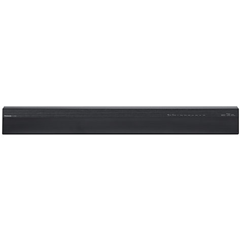 Buy Panasonic SCHTB527EBS 2.1 Sound Bar with Wireless Subwoofer Online at johnlewis.com