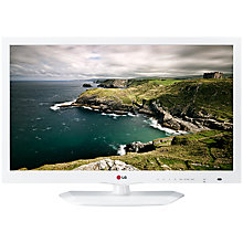 "Buy LG 29LN460U LED HD 720p Smart TV, 29"" with Freeview Online at johnlewis.com"