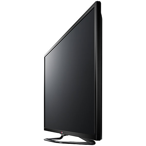 "Buy LG 55LN575V LED HD 1080p Smart TV, 55"" with Freeview HD Online at johnlewis.com"